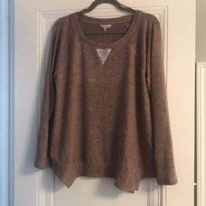 NWT Juicy Couture Blouse